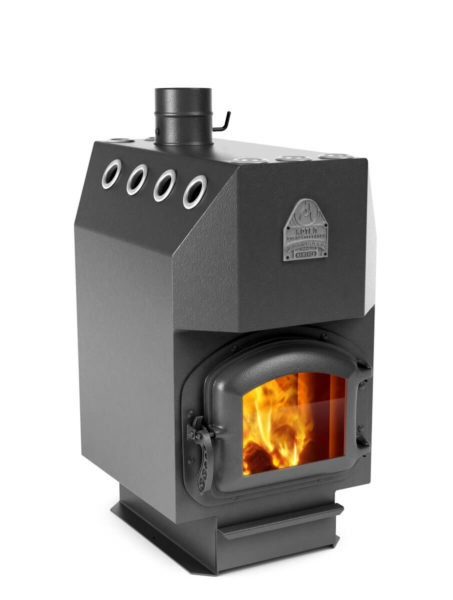 Печи длительного горения на дровах для дома и дачи
