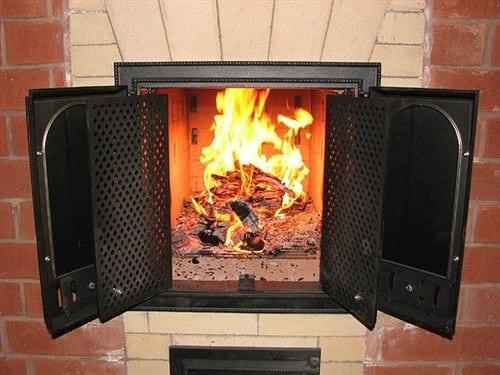 Как топить печь правильно