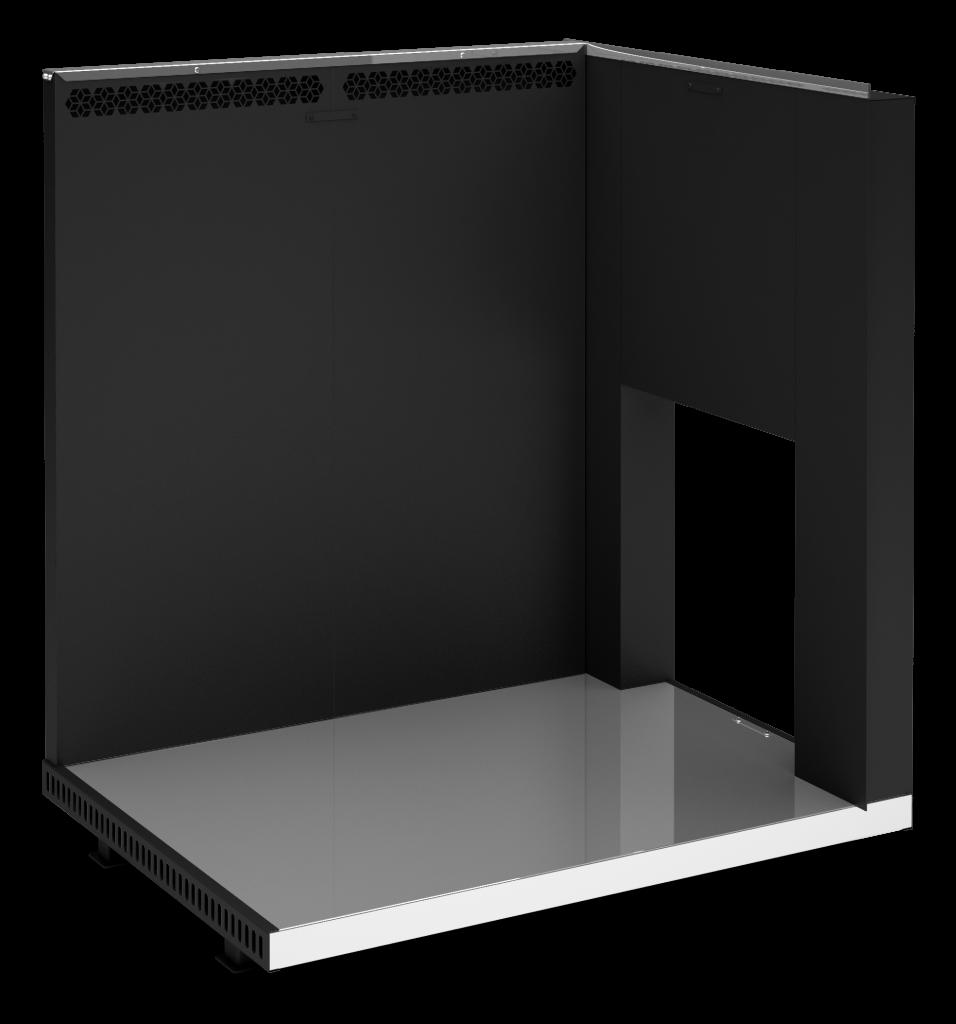 Комплект защитных экранов