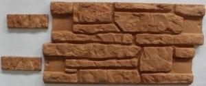 Декоративный камен-панель