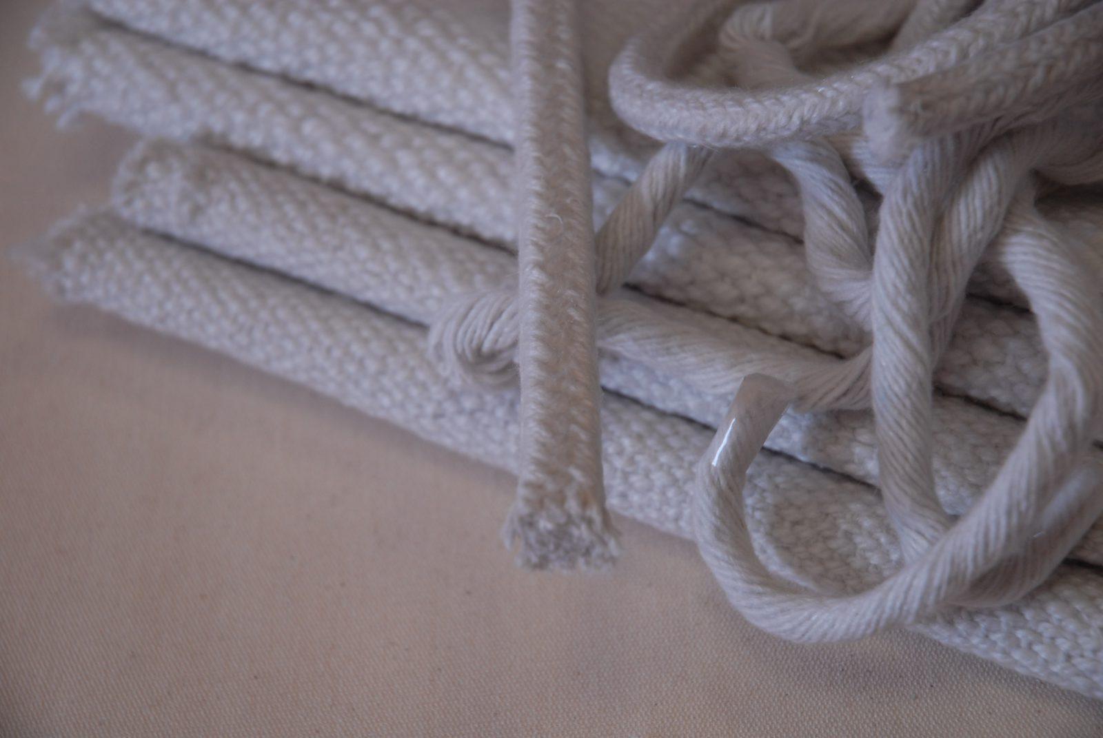Керамический шнур