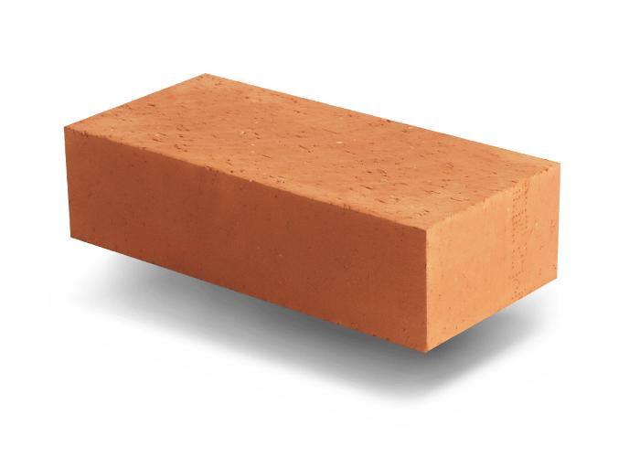 Кирпич керамический полнотелый