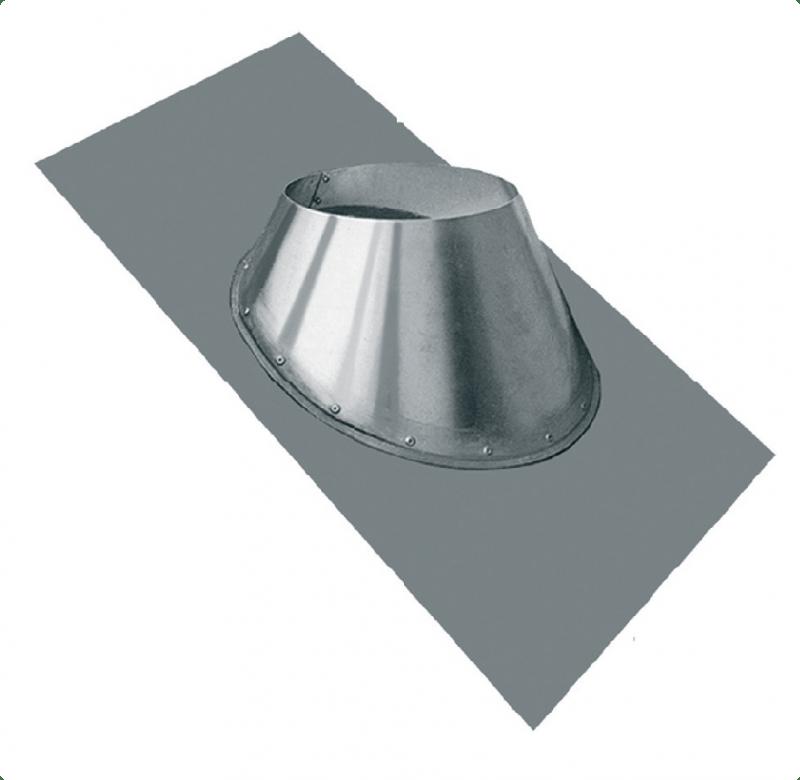 Металлический фартук