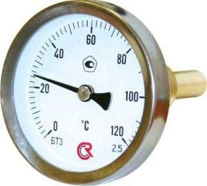 Термометр для коптильни