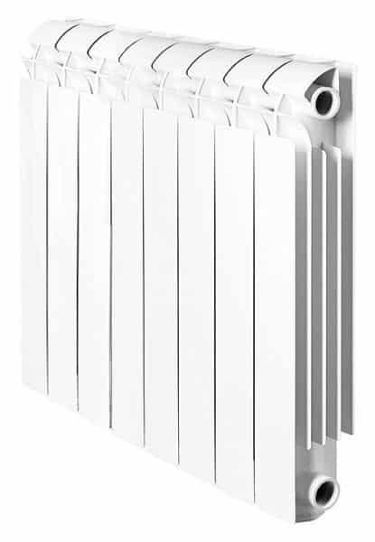литьевые алюминиевые радиаторы