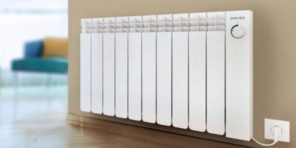 настенный радиатор