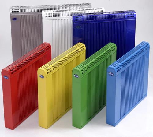 пластиковые радиаторы