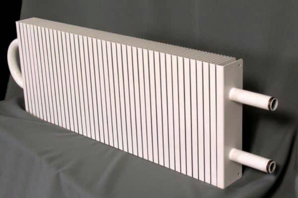 пластинчатые радиаторы