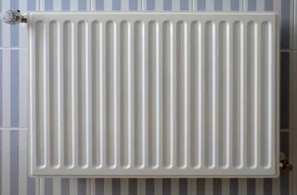 пластинчатые стальные радиаторы