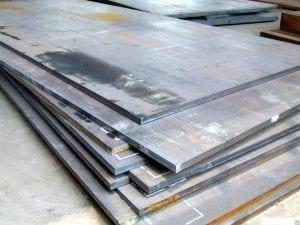 20 мм листовая сталь
