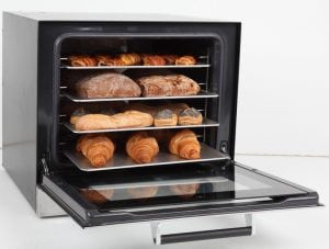 Электрическая печь для домашней выпечки