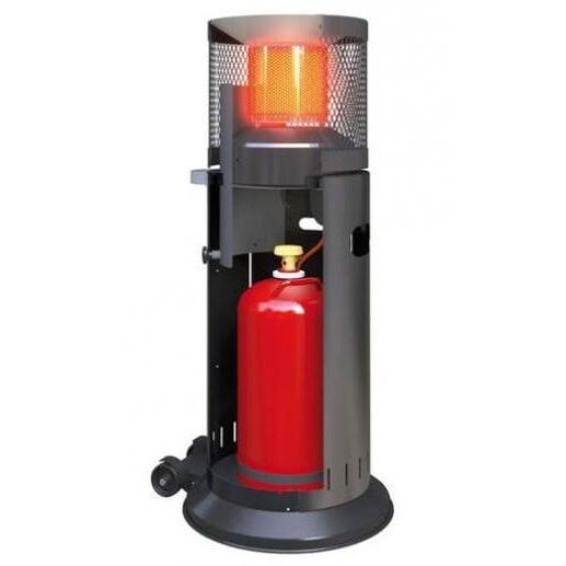 Газовые инфракрасные обогреватели