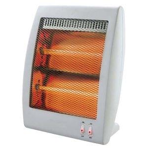 Инфракрасный электрический обогреватель