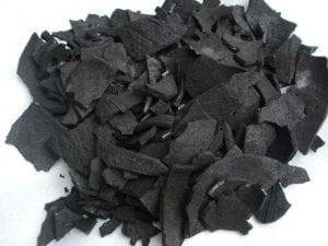 Кокосовый уголь для мангала
