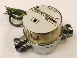 Механический (тахометрический) прибор