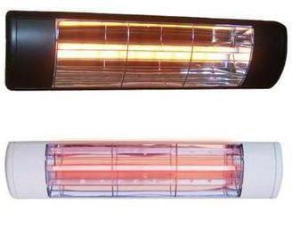Настенный инфракрасный радиатор отопления