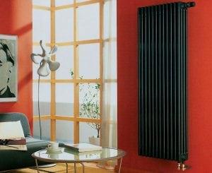 Настенный радиатор отопления
