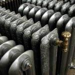 Объем воды и другие характеристики радиаторов отопления