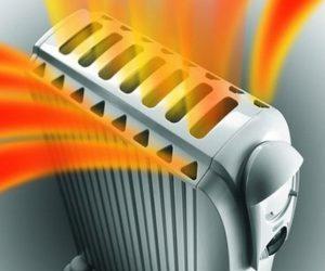 Особенности масляных радиаторов отопления с термостатом