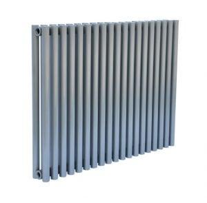 Особенности трубчатых стальных радиаторов