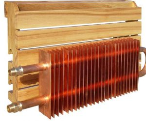 Пластинчатые радиаторы отопления