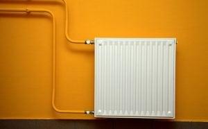Подключение радиаторов отопления к системе