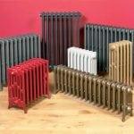 Радиаторы отопления для дачи с антифризом