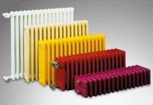 Радиаторы отопления выбор