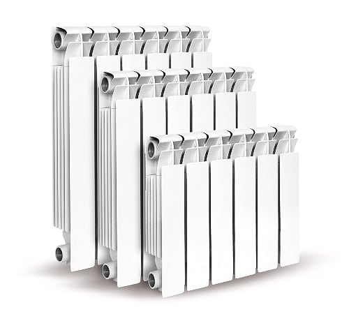Радиаторы секционные