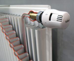 Регулировка тепла в батареях отопления в квартире и частном доме