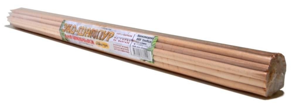 Шампуры деревянные