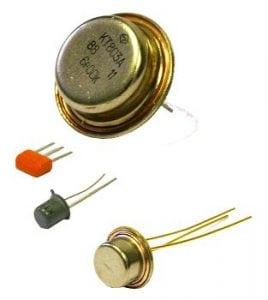 Солнечная батарея из транзисторов своими руками