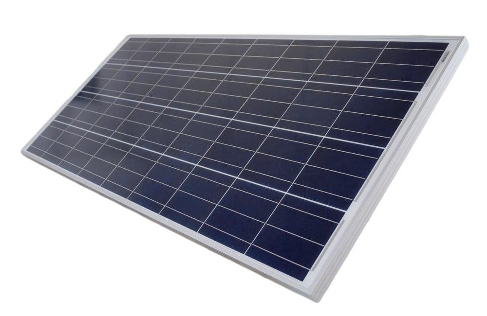 Солнечная панель, расчёт количества