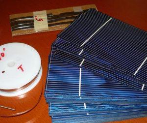 Солнечные панели своими руками, как сделать