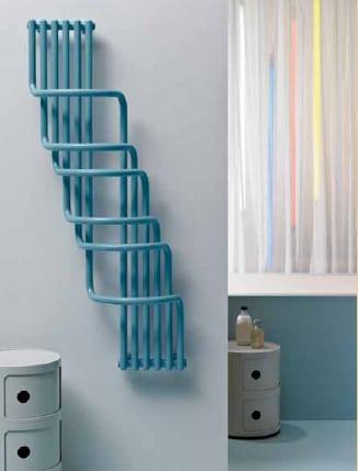 Современные дизайн-радиаторы