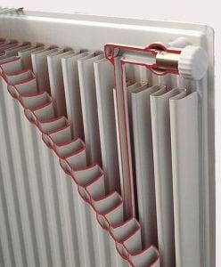 Стальные пластинчатые радиаторы отопления
