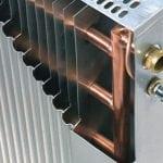 Типы водяных радиаторов отопления