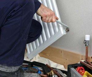 Виды поломок алюминиевых радиаторов и их ремонт