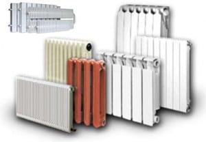 Выбираем радиатор для квартиры