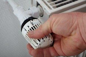 Выбор крана для радиаторов отопления