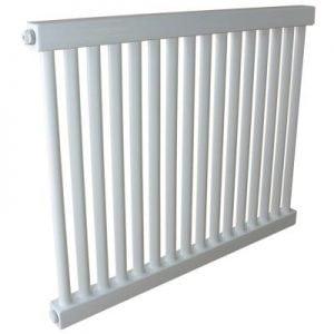 Выбор трубчатых стальных радиаторов