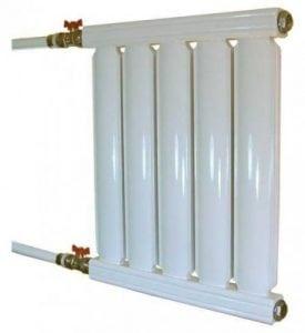 литые радиаторы