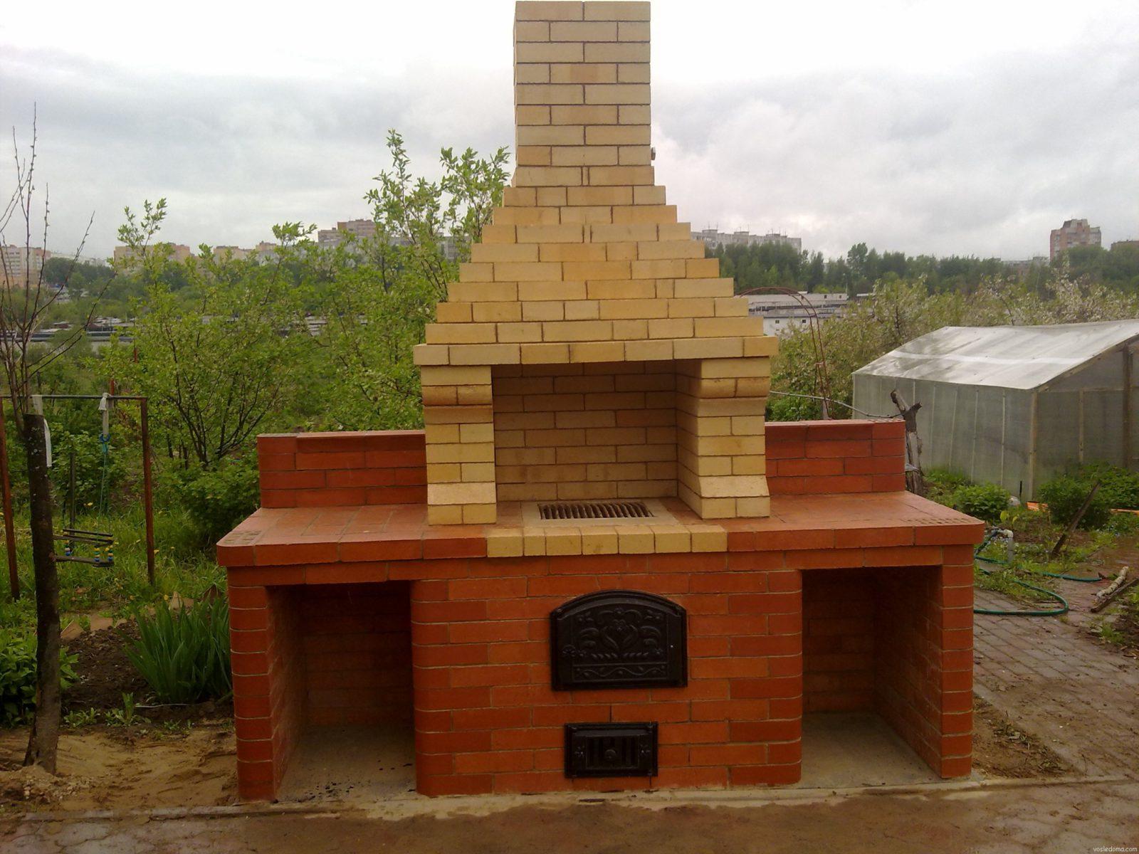 Как построить мангал или барбекю угловые электрокамины для квартиры украина
