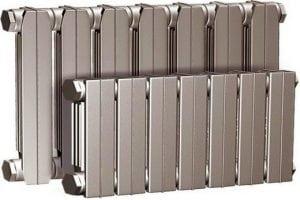 Чугунные радиаторы современного производства