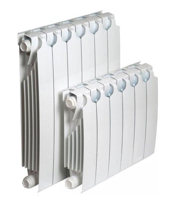 Дизайн биметаллических радиаторов