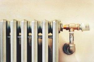 Как разобрать чугунный радиатор