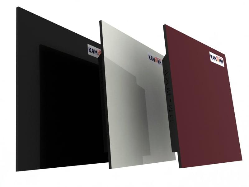 Керамические обогреватели-панели