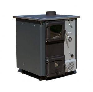 Компактный вариант котла для дачи или небольших помещений