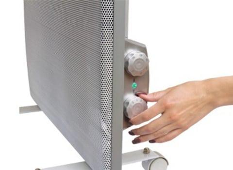 Терморегулятор у инфракрасного обогревателя