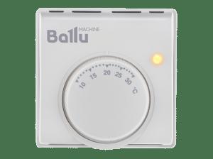 Терморегулятор в для инфракрасного обогревателя